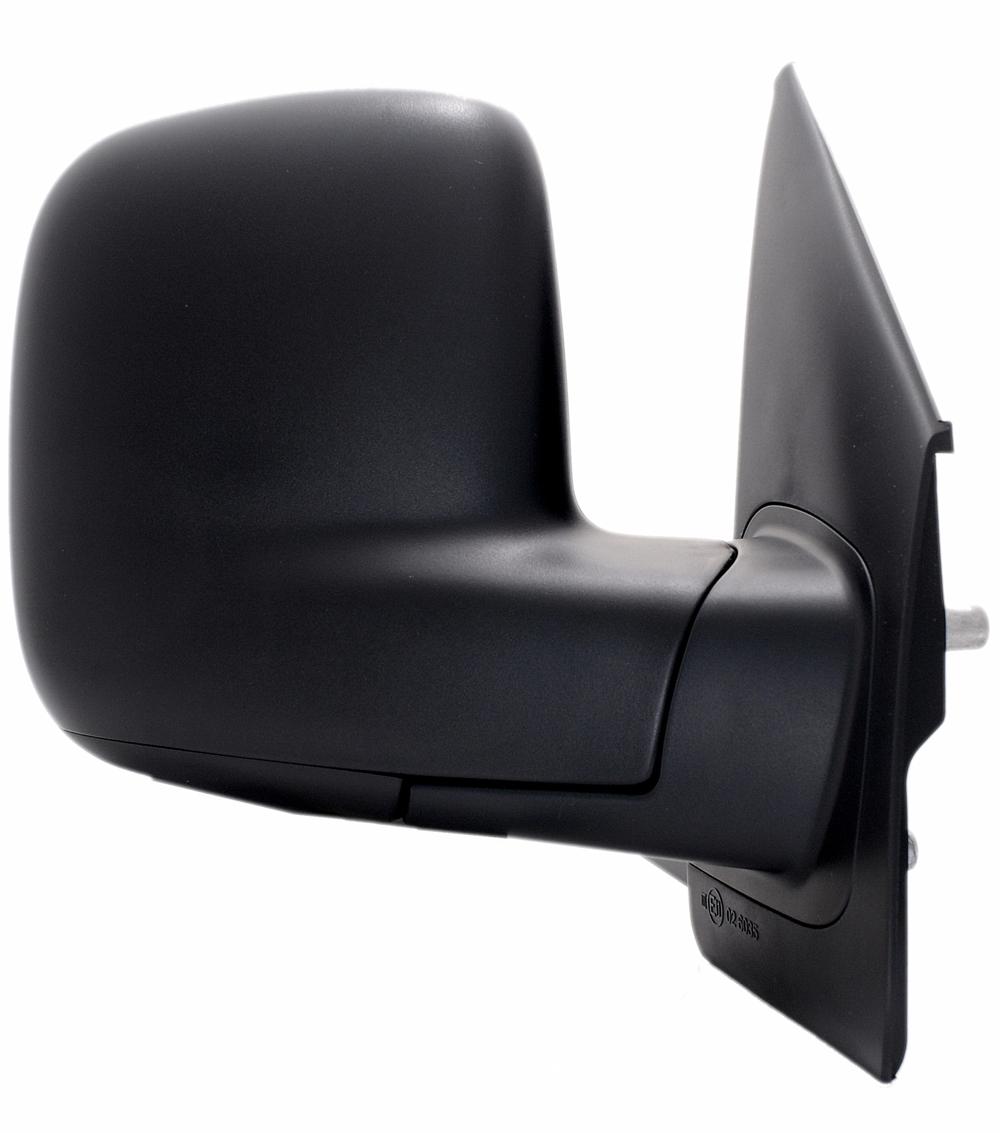 tyc spiegel rechts f r vw t5 4 03 9 09 aussenspiegel. Black Bedroom Furniture Sets. Home Design Ideas