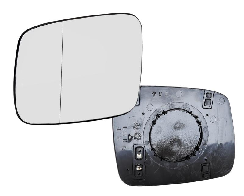 spiegelglas f r vw t4 bus transporter links asph rischglas. Black Bedroom Furniture Sets. Home Design Ideas