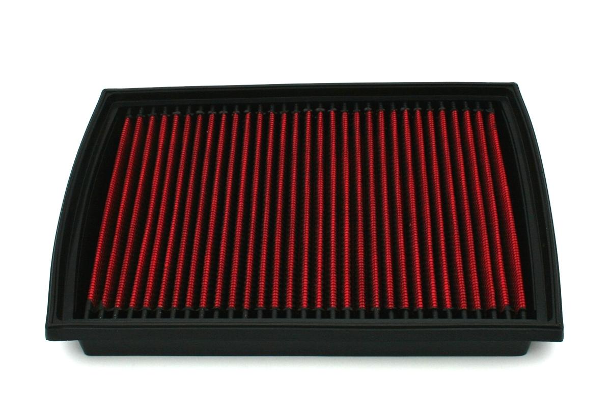 sport luftfilter tauschfilter f r 3er bmw e46 baumwolle. Black Bedroom Furniture Sets. Home Design Ideas