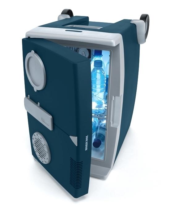 waeco mobicool w35 k hlbox abs batterie schutz 12 230v k hlen heizen ebay. Black Bedroom Furniture Sets. Home Design Ideas